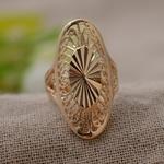24K-ethnique-fleur-couleur-or-clair-anneaux-femmes-bijoux-de-mariage-bague-inde-thiopien-africain-nig
