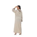jellaba marocaine femme