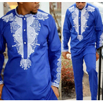 Costume africain homme