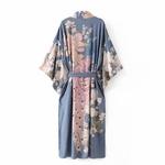 Kimono ample