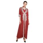 Robe turque