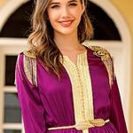 Robe marocaine sfifa
