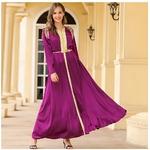 Robe marocaine de mariage