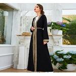 Kimono algérien femme