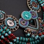 Nouveau-Collier-Boho-pendentif-pour-femmes-60cm-Collier-ethnique-Bijoux-pour-ami-cadeau-Bijoux-livraison-directe