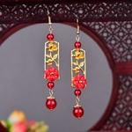 Boucles-d-oreilles-en-pierre-naturelle-chinoise-pour-femmes-bijoux-Vintage-fait-la-main-pour-meilleur