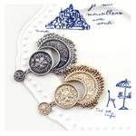 Boucles-d-oreilles-style-Boho-pour-femmes-glands-Bijoux-g-om-triques-multicolore-nouvelle-collection-livraison