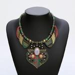 Ethnique-Boho-collier-bijoux-pour-femmes-lourd-boh-me-Hyperbole-pendentif-collier-mode-bijoux-pour-meilleur