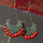 Nouvelles-boucles-d-oreilles-chinoises-pour-femmes-gland-boucles-d-oreilles-chinoises-la-main-Bijoux-accessoires