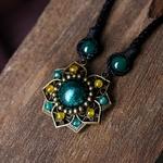 Boh-me-collier-pendentif-pour-femmes-longue-ethnique-collier-pour-fille-Hyperbole-mode-bijoux-perles-meilleur