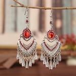 2020-Vintage-Corful-perl-boucles-d-oreilles-pour-les-femmes-Kolczyki-r-tro-argent-couleur-gland