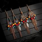 Boucles-d-oreilles-g-om-triques-en-Bronze-pour-femmes-longues-cha-nes-pampilles-boucles-d
