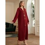 Abaya-duba-turquie-caftan-Robe-musulmane-Hijab-robes-arabes-Abayas-pour-les-femmes-Islam-v-tements