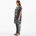 Ensemble-deux-pi-ces-traditionnel-africain-pour-femmes-robe-Dashiki-haut-en-Bazin-imprim-pantalon-v
