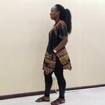 Dashiki-sweat-capuche-noir-en-coton-pour-femmes-avec-poches-imprim-es-traditionnel-africain