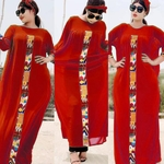 Abaya-duba-turquie-arabe-caftan-musulman-mode-Applique-Robe-robes-pakistanaises-Abayas-pour-les-femmes-Robe