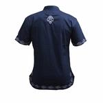Dashiki-T-shirt-brod-pour-hommes-v-tements-de-vacances-africains-Cool-de-haute-qualit-livraison