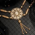 Robe-de-mari-e-poitrine-pour-femmes-accessoires-d-paule-personnalis-s-bijoux-de-luxe-nouvelle