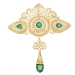 Grande-taille-style-marocain-bijoux-broche-classique-or-cristal-broche-avec-strass-arabe-bijoux-de-mariage