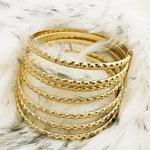 Bracelet-en-or-de-luxe-pour-femmes-fran-aises-4mm-bracelet-mince-mode-bijoux-creux-bracelet