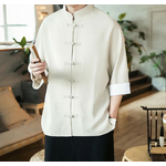 chemise traditionnelle chinoise
