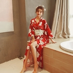 Kimono douche