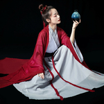 costume traditonnel chinois
