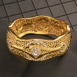 Bracelet-en-strass-marocain-dor-Bracelet-manches-ouvertes-ethnique-pour-femme-bijoux-de-mariage-Dubai
