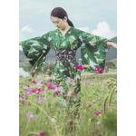 Kimono leger