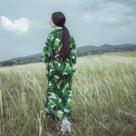 Kimono naturel