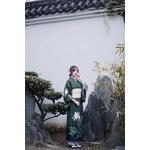Beau kimono