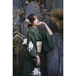 Kimono traditionnel japonais