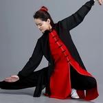 Costume Tai chi