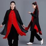 Uniforme Tai chi femme