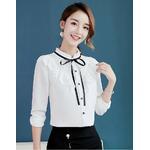 chemise classique femme