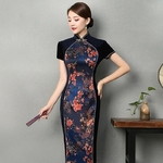 Robe traditionnel chinoise