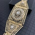 Style-marocain-grande-ceinture-en-or-derni-re-conception-l-gante-rectangulaire-cristal-taille-cha-ne