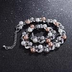 L-originalit-la-mode-est-la-fusion-boh-me-style-dame-chromatique-perle-collier-ensemble-de
