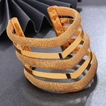 Bracelets-arabe-Dubai-Bracelets-pour-femmes-t-Cooper-Bracelets-thiopien-africain-manchette-Bracelets-Bracelets-cadeau-de