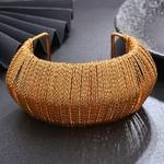 Bracelets-de-couleur-or-de-duba-de-qualit-sup-rieure-pour-les-femmes-Bracelet-de-mariage