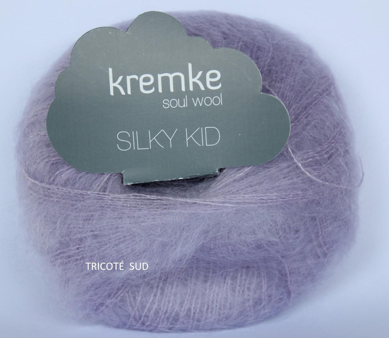 KREMKE SILKY KID  47 (Large)