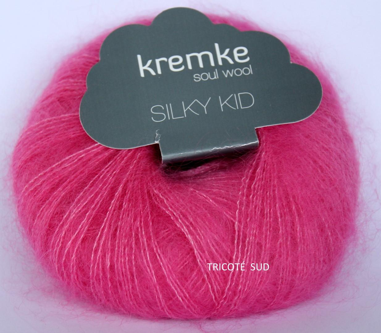 KREMKE SILKY KID 106 (Large)