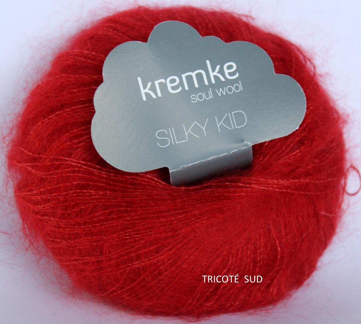 KREMKE SILKY KID 120 (Large)