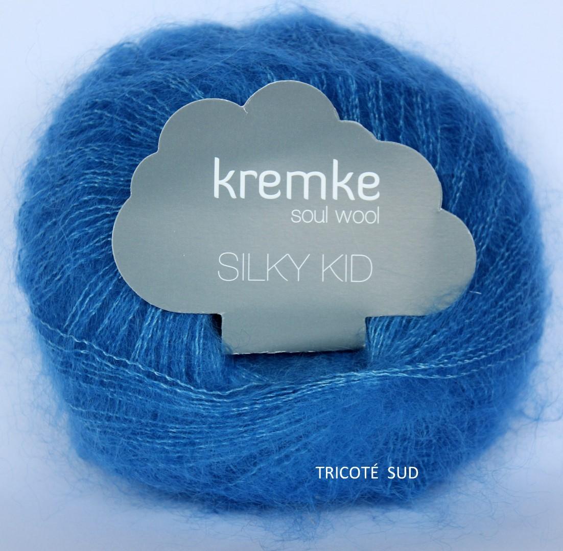 KREMKE SILKY KID 122 (Large)