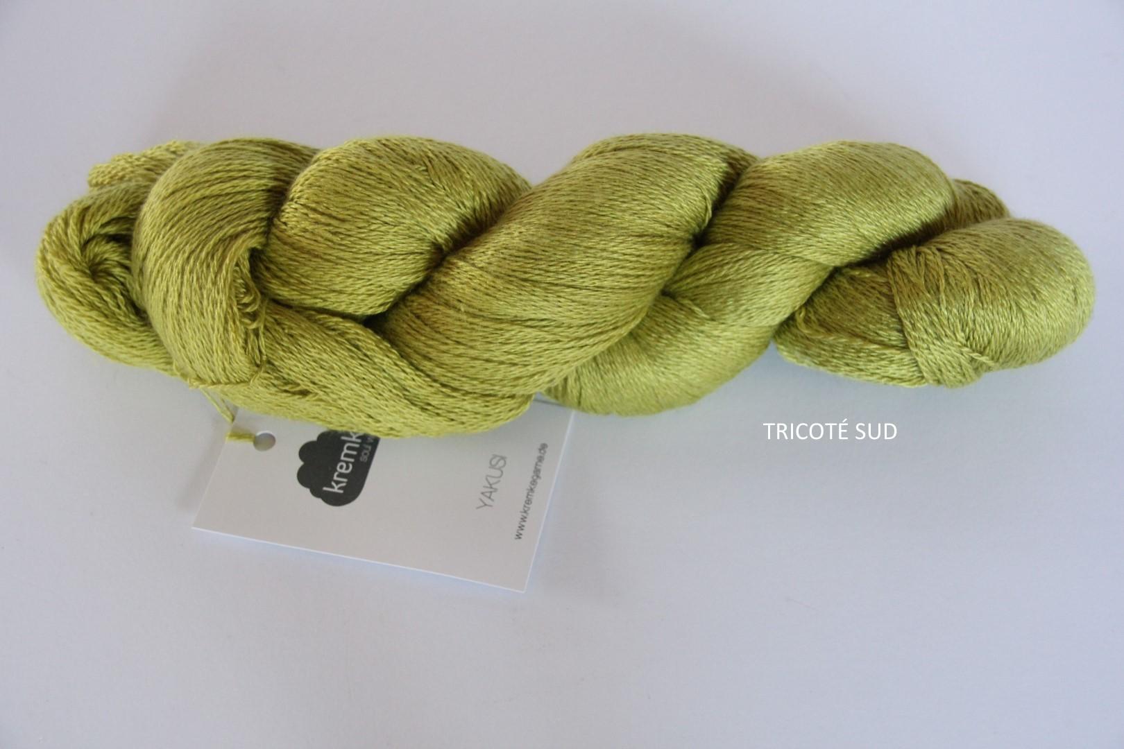 YAKUSI COLORIS 15 (Large)