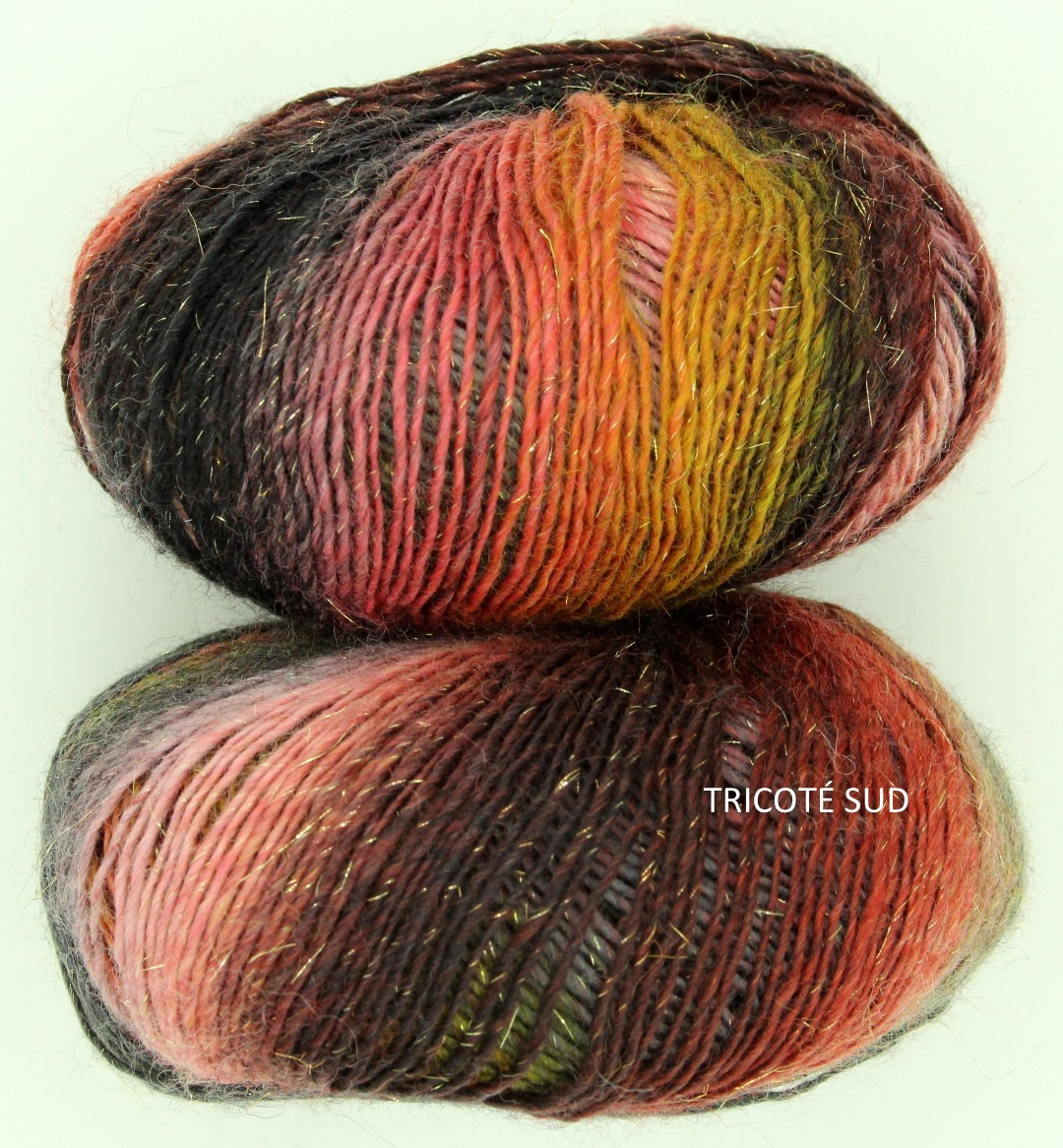 MILLE COLORIS BABY LUXE LANG YARNS COLORIS 62 (Large)