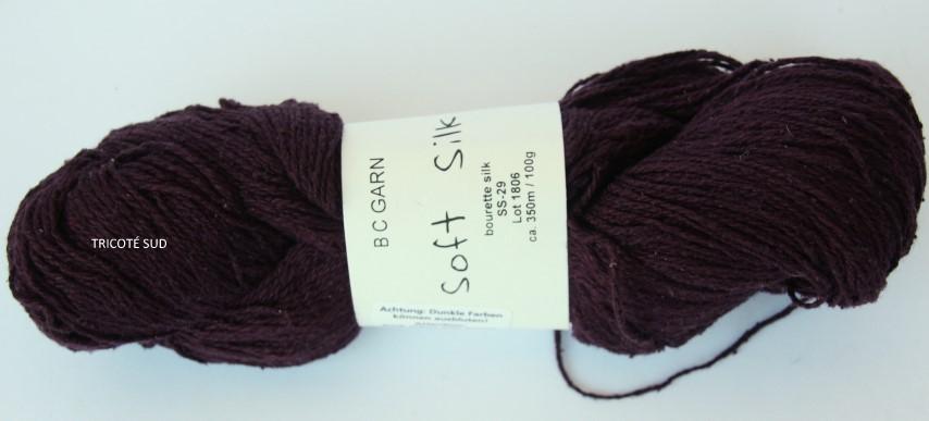 SOFT SILK BCGARN COLORIS 29 (Small)