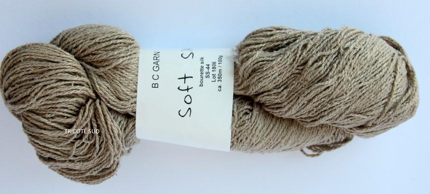 SOFT SILK BCGARN COLORIS 44 (Small)