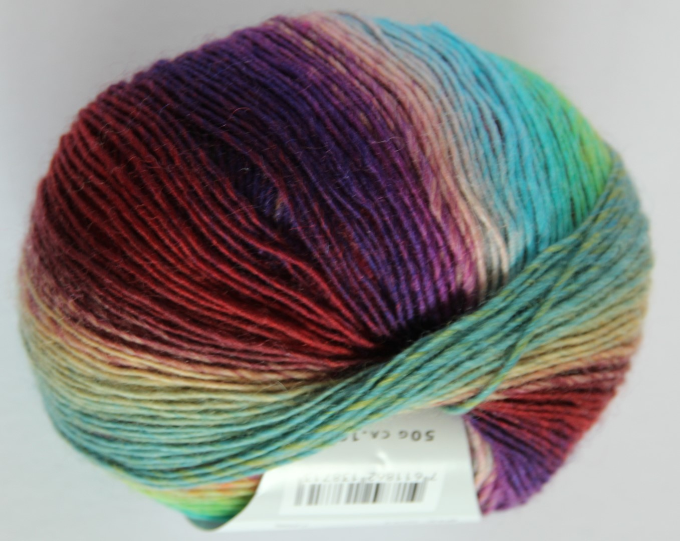 mille colori baby coloris 53 lang yarns - Laine Lang Mille Colori Baby