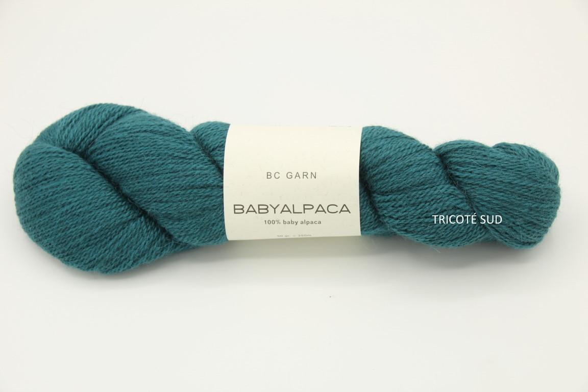 BABY ALPACA BC GARN 60 (Medium)